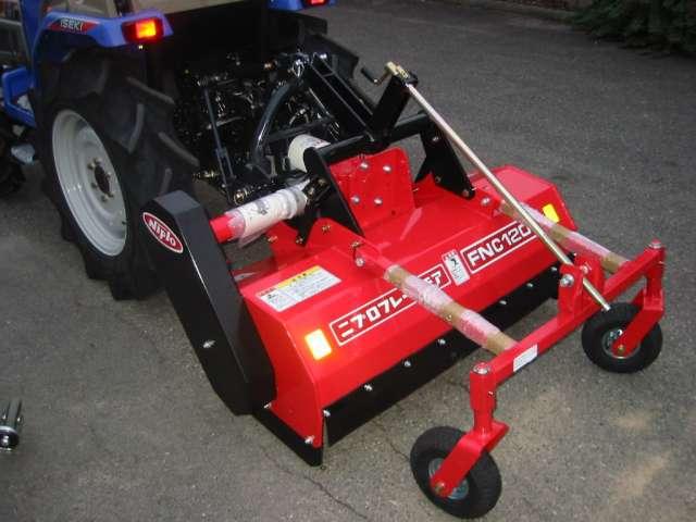 トラクター作業機