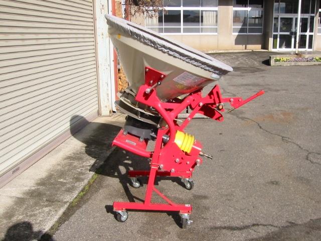 肥料散布機/マニアスプレッダー