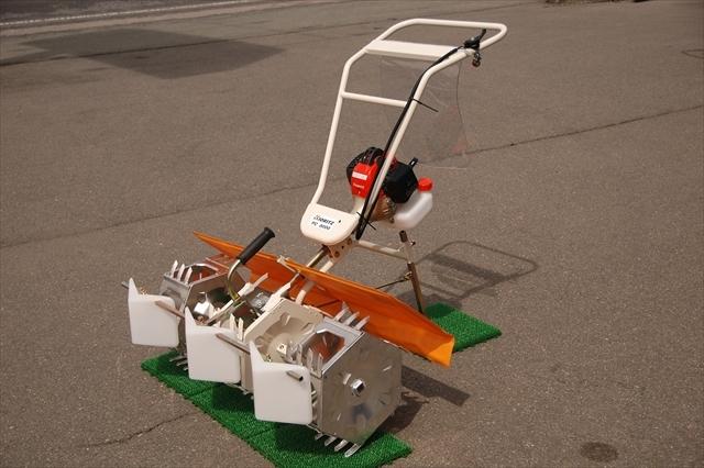 水田管理機/除草/溝切り機(乗用含む)