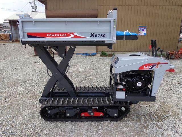 XS750LADBA-5