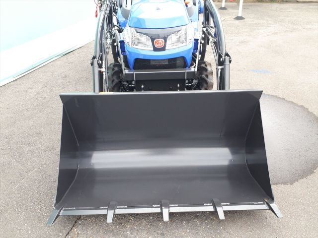 TM165KXZ-FMZ12+ミニローダー(低床)-5
