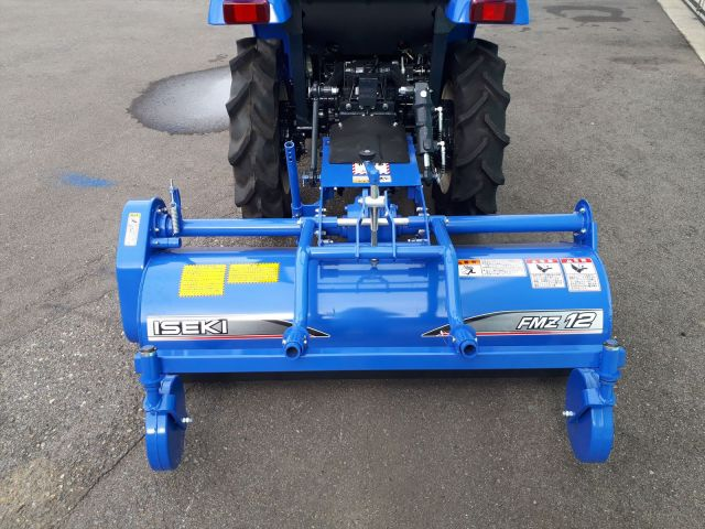 TM165KXZ-FMZ12+ミニローダー(低床)-6