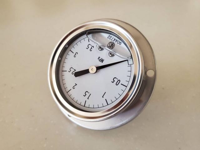 圧力計 プレッシャメータ-1